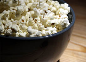 Did You Know? Today is National Popcorn Day